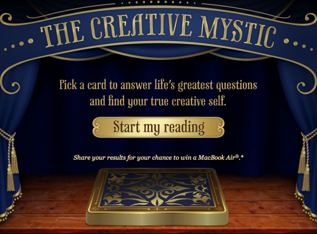 The Creative Mystic